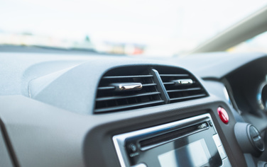 Entretenir une climatisation de voiture