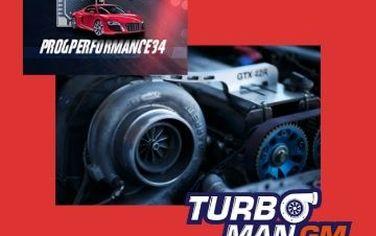 Progperformance34 et Turboman, un nouveau partenariat pour vos turbos