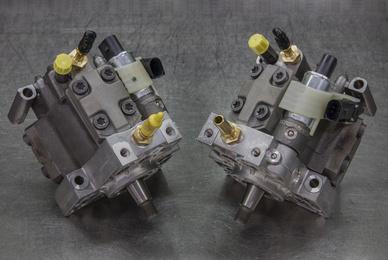 Réparation turbo Audi à Montpellier