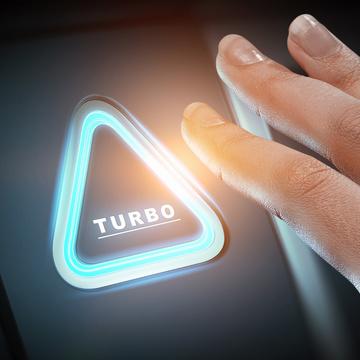 Entretien de turbo hybride en garage auto à Nîmes