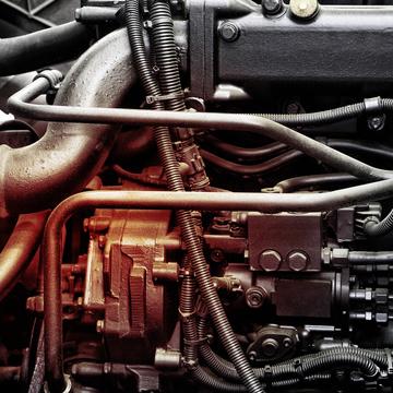 Nettoyer un moteur diesel à Montpellier