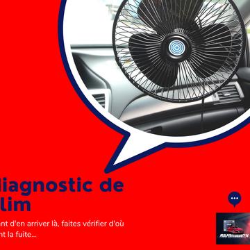 Faire un diagnostic de clim à Montpellier