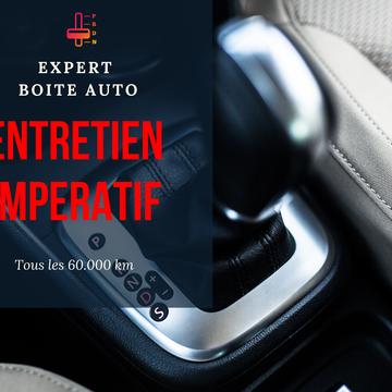 Vous recherchez un expert reconnu par Auto Plus pour entretenir et réparer votre boite auto près de Montpellier