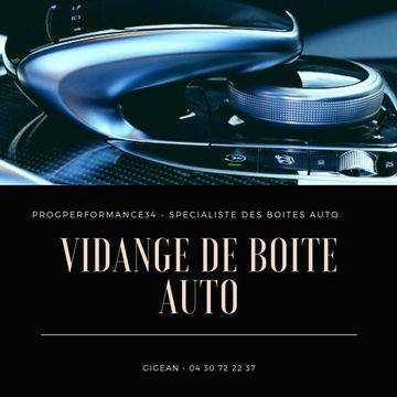 Votre expert en entretien et réparation de boites automatiques est à Montpellier