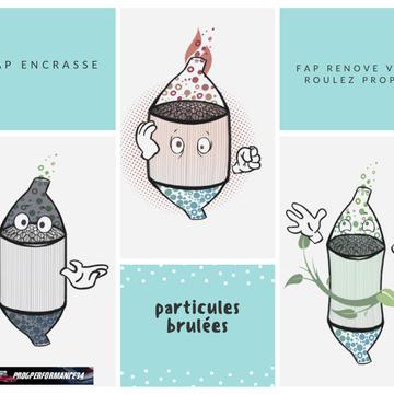 Comment prolonger la vie de votre filtre à particules