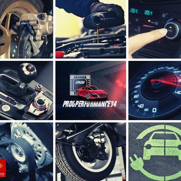 Votre garage Progperformance34 à Montpellier près de Béziers est expert en mécanique et électronique de pointe