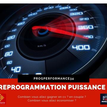 Reprogrammer votre véhicule avec un expert proche de Montpellier
