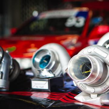 Préparation turbo hybride